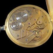 Tiffany & Co arany tokos zsebóra