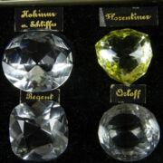 Híres gyémántok pontos másolata
