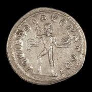 Severus Alexander AR denarius