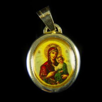 Arany Mária medál