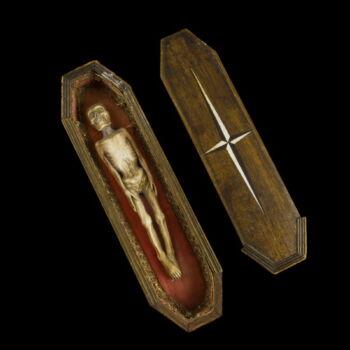 Memento mori faragás
