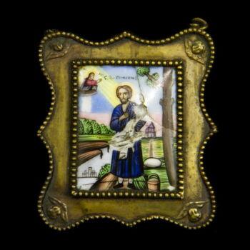 Finift Szent Simeon