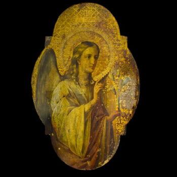 Gábriel arkangyal ikon