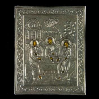 Szentháromság úti ikon