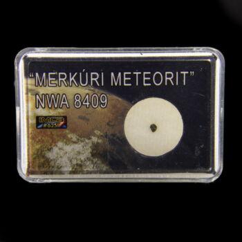 Merkúri meteorit NWA 8409