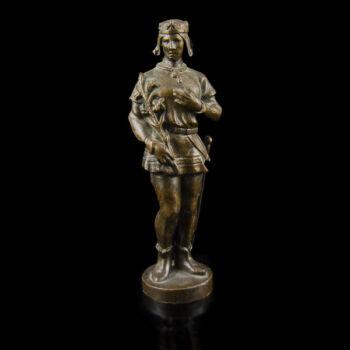 Szent Imre szobor