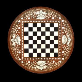 Sakk asztal