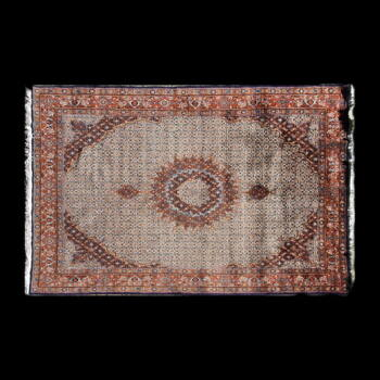 Moud perzsa szőnyeg