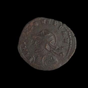 Probus római császár bronz antoninianus - PAX AVGVSTI