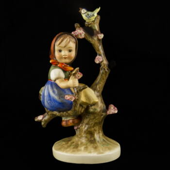 "Goebel figura ""Apple Tree Girl"""