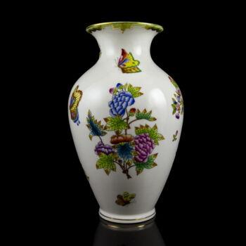 Herendi Viktória (VBO) mintás váza