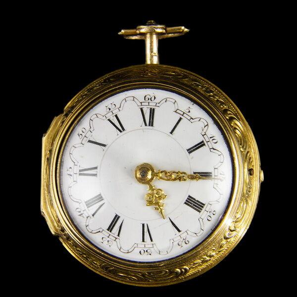 Allen W jelzéssel arany kulcsos zsebóra