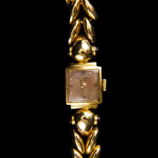 Patek Philippe női arany karóra