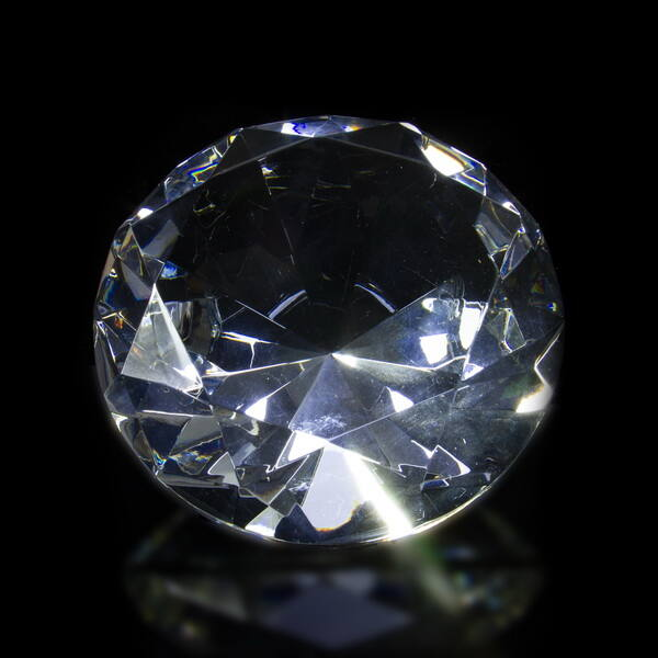 Ólomkristály briliáns