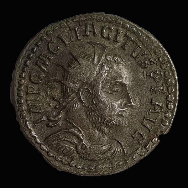 Tacitus római császár antoninianus - PAX PVBLICA